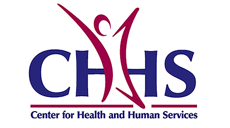 Center for Health and Human Services logo