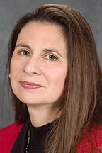 Dr. Jackie Gilbert