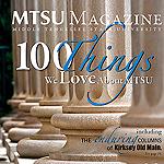 MTSU Magazine Fall 2011