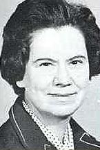 Professor Charlotte Smotherman