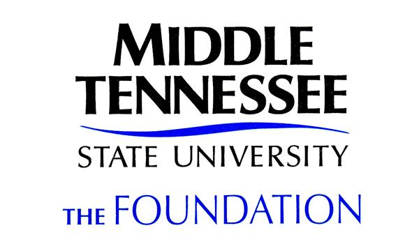 MTSU Foundation logo