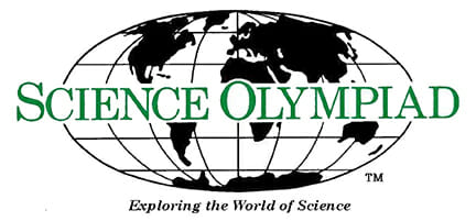 Science Olympiad logo