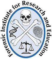 Forensic Institute for Research and Education (FIRE) logo