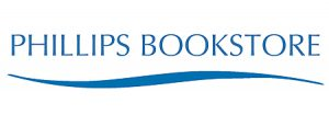 Phillips Bookstore logo