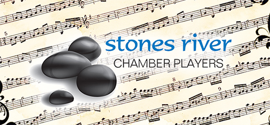 Stones River Chamber Players logo