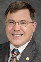 Dr. John Vile