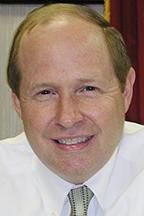 Kent Syler, assistant professor, political science