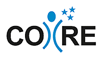 Center for Organizational and Human Resource Effectiveness (COHRE) logo
