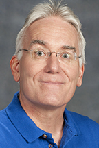 Dr. Tom Brinthaupt, MTSU psychology professor
