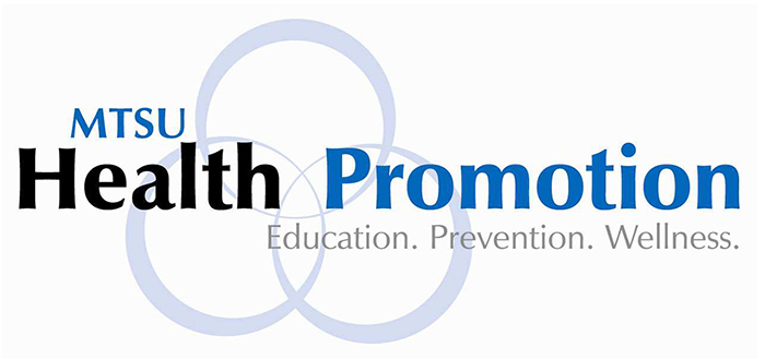 MTSU Health Promotion logo