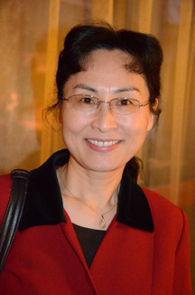 Dr. Ling Liang