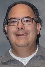 Dr. Mark Abolins