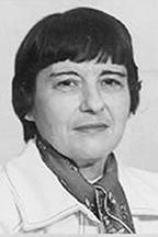 MTSU chemistry professor Dr. June Anderson