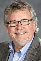 "Dr. Richard ""Rick"" G. Moffett III, associate director, Center for Organizational and Human Resource Effectiveness, and professor of industrial/organizational pscychology"