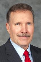 Dr. Patrick Geho
