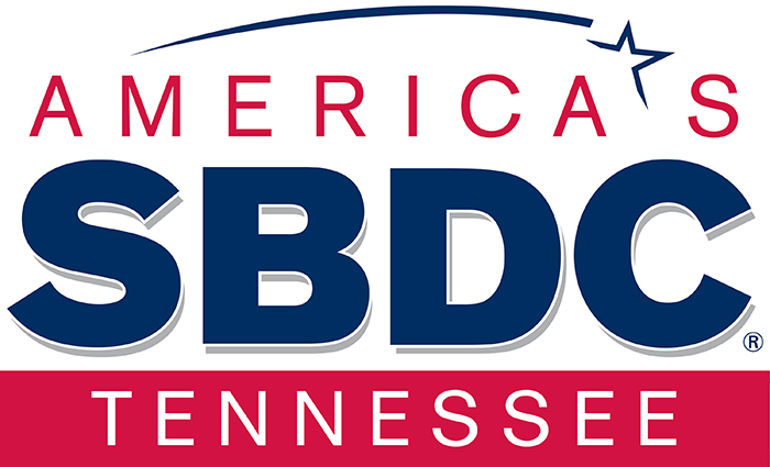 Tennessee Small Business Development Centers (TSBDC) logo