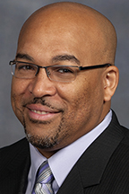 Dr. Louis Woods, MTSU Department of History professor and director of the Africana Studies Program.