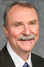 Dr. Dave Whitaker, School of Agriculture, Horse Science Program