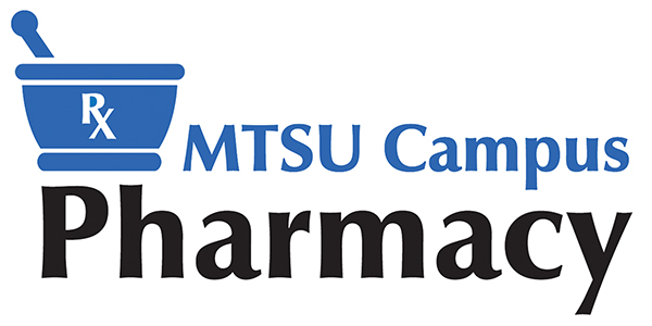 MTSU Campus Pharmacy logo