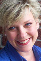 Kristi Shamburger, assistant professor, MTSU Department of Theatre and Dance