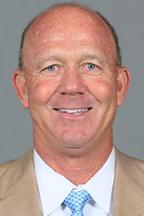 Head Football Coach Rick Stockstill
