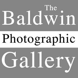 Baldwin Gallery logo