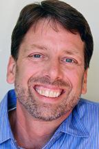 Dr. Brenden Martin, history professor and director of the MTSU Public History Program