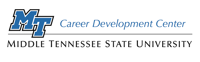 Career Development Center logo