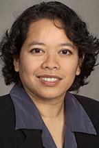 Dr. Ida Fadzillah Leggett, professor of anthropology, Department of Sociology and Anthropology