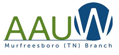 AAUW Mboro logo web