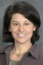 Dr. Aleka Blackwell
