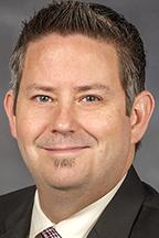 Dr. Mark Frame, professor, psychology
