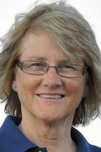 Dr. Mary Nichols, retired professor