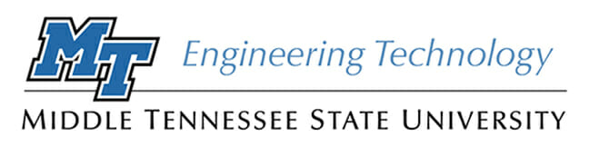 Department of Engineering Technology logo