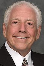 Dr. Ed Kimbrell, professor emeritus