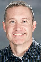Dr. Lee Wade, assistant professor, Department of Criminal Justice Administration