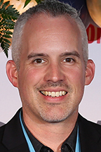 MTSU School of Music alumnus John David Hazlett of Nashville, director of bands at McGavock High School, is one of the 2019 CMA Foundation Music Teachers of Excellence, recognized April 30 at Nashville's Marathon Music Works. (Photo courtesy of the Country Music Association)