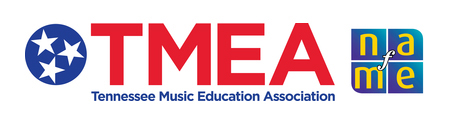 Tennessee Music Education Association logo