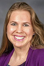 Dr. Debrah Sickler-Voigt, professor of art education, Department of Art and Design