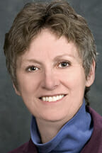 Dr. Jette Halladay, MTSU Theatre professor