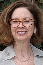 Dr. Mary A. Evins, professor of history, coordinator of the American Democracy Project, member of the University Honors College faculty