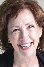 """Judy Rodman, singer-songwriter, producer, author, vocal coach, and panelist in a new discussion, """"The Women Musicians in Nashville Oral History Project,"""" from the Center for Popular Music at MTSU premiering online Tuesday, Nov. 24, at http://mtsu.edu/popmusic"""