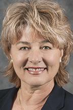 Deborah L. Wagnon, professor, Department of Recording Industry, College of Media and Entertainment