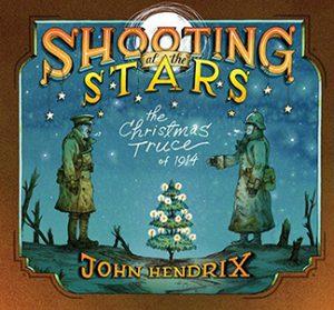 Hendrix Shooting Stars cover