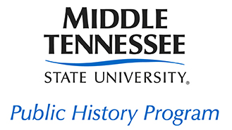 Public History Program logo web