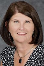 Ginger Freeman, director, MTSU Office of Alumni Relations