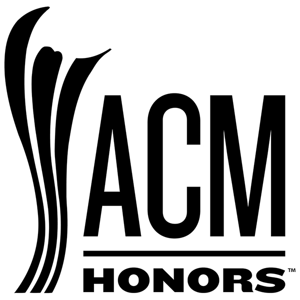 ACM Honors logo