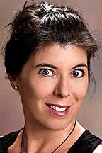 Dr. Deanna Little, flute professor