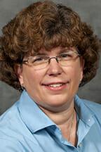 Dr. Mary Farone, biology professor