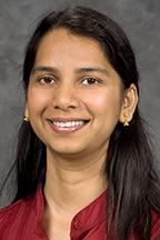 Dr. Priya Ananth
